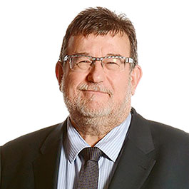 Gérard Chaumontet