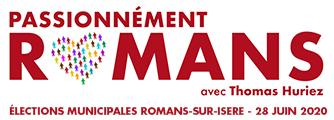 Passionnément Romans avec Thomas Huriez