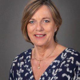 Christiane Charrasse