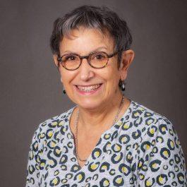 Madeleine Pigache Lanie
