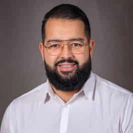 Mehdi Dehdouh
